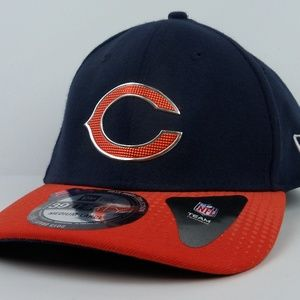 Chicago Bears New Era Snapback Cap NWT